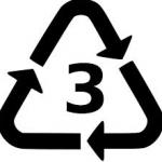 Simbol PVC